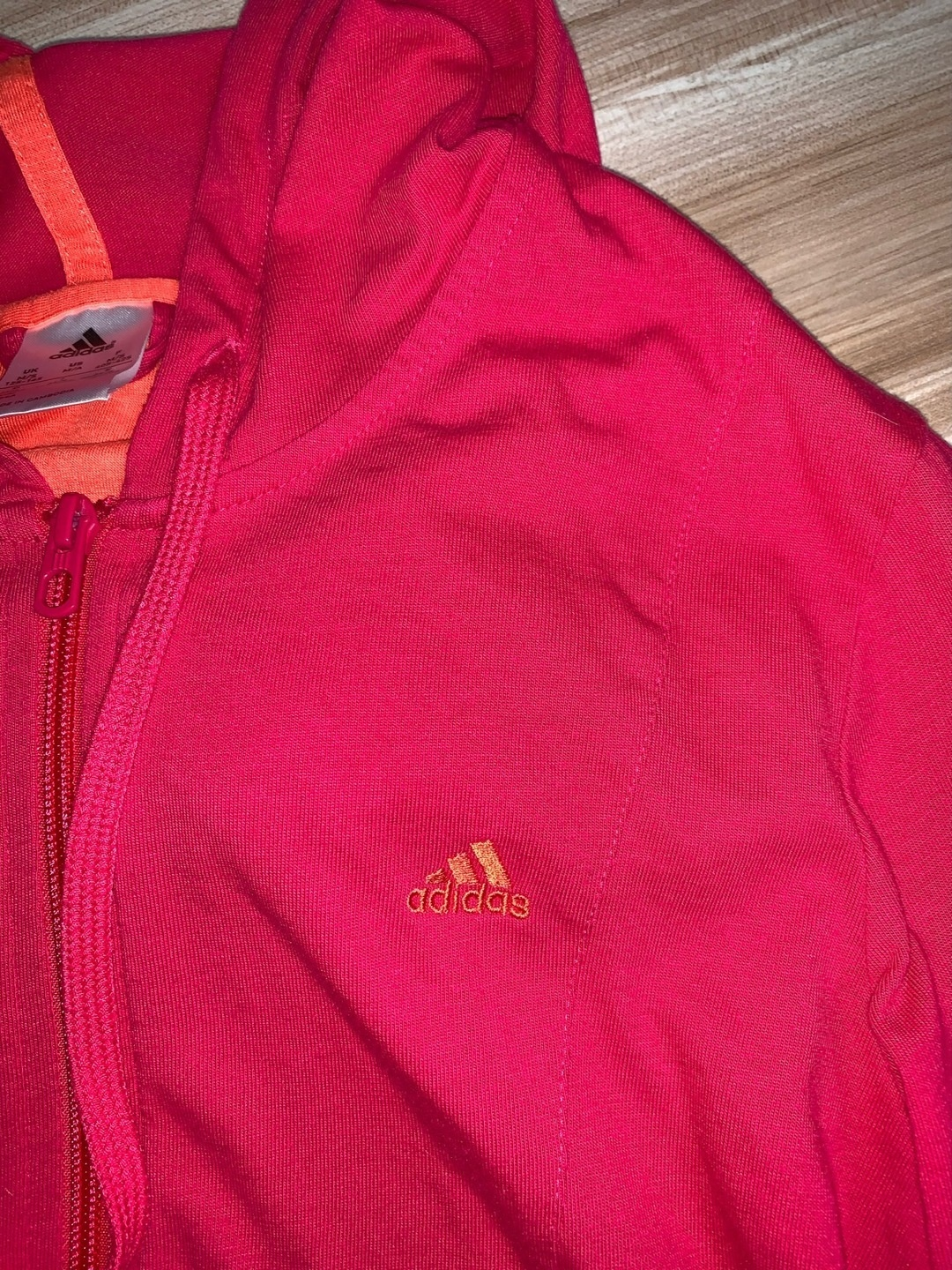Women's coats & jackets - ADIDAS photo 3