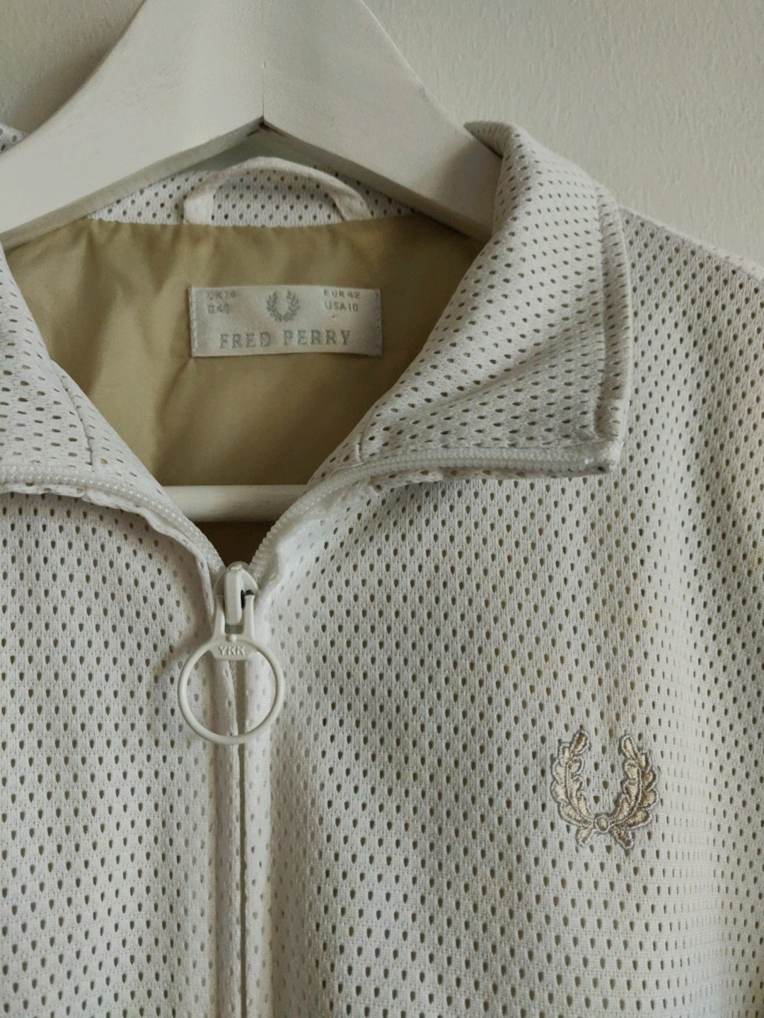 Women's coats & jackets - FRED PERRY photo 1