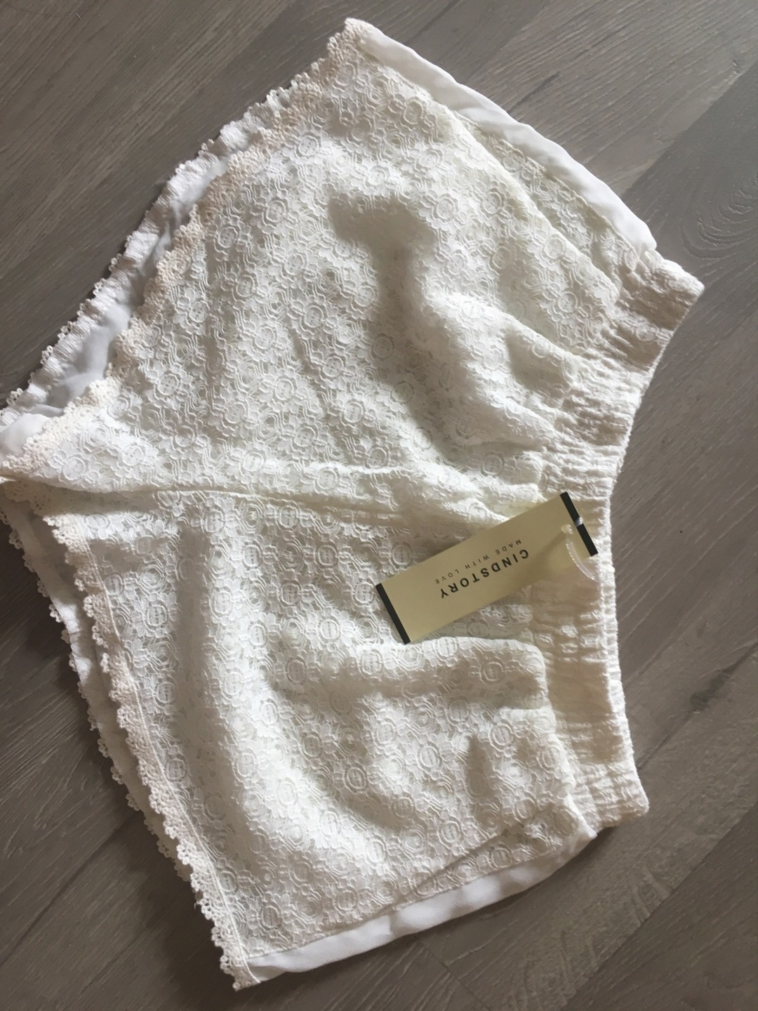 Women's shorts - CINDSTORY photo 3