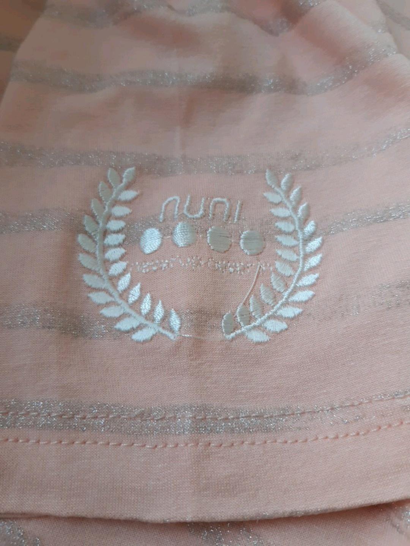 Damers toppe og t-shirts - NUNI photo 3