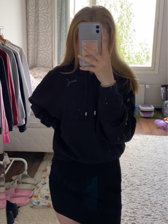 Damers hættetrøjer og sweatshirts - PUMA photo 1