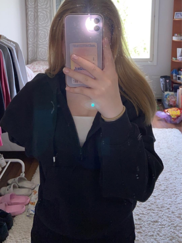 Damers hættetrøjer og sweatshirts - PUMA photo 2
