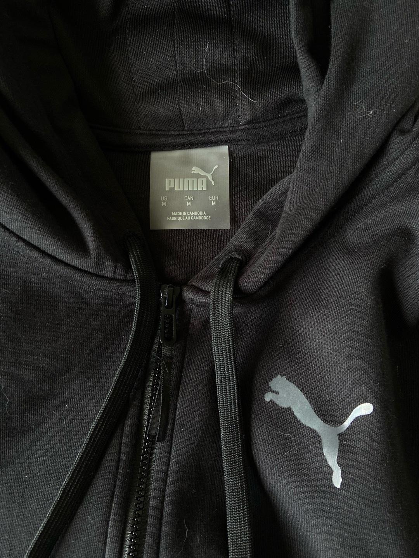 Damers hættetrøjer og sweatshirts - PUMA photo 4