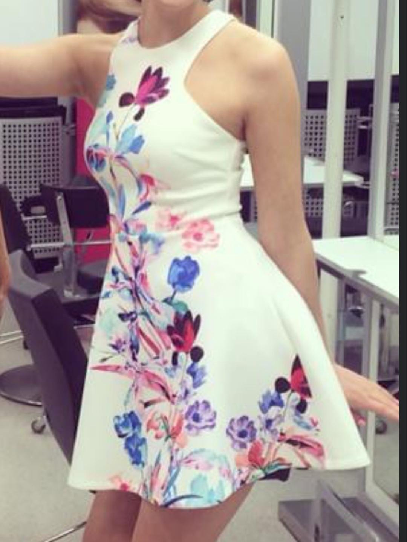Damers kjoler - GINGER FIZZ photo 1
