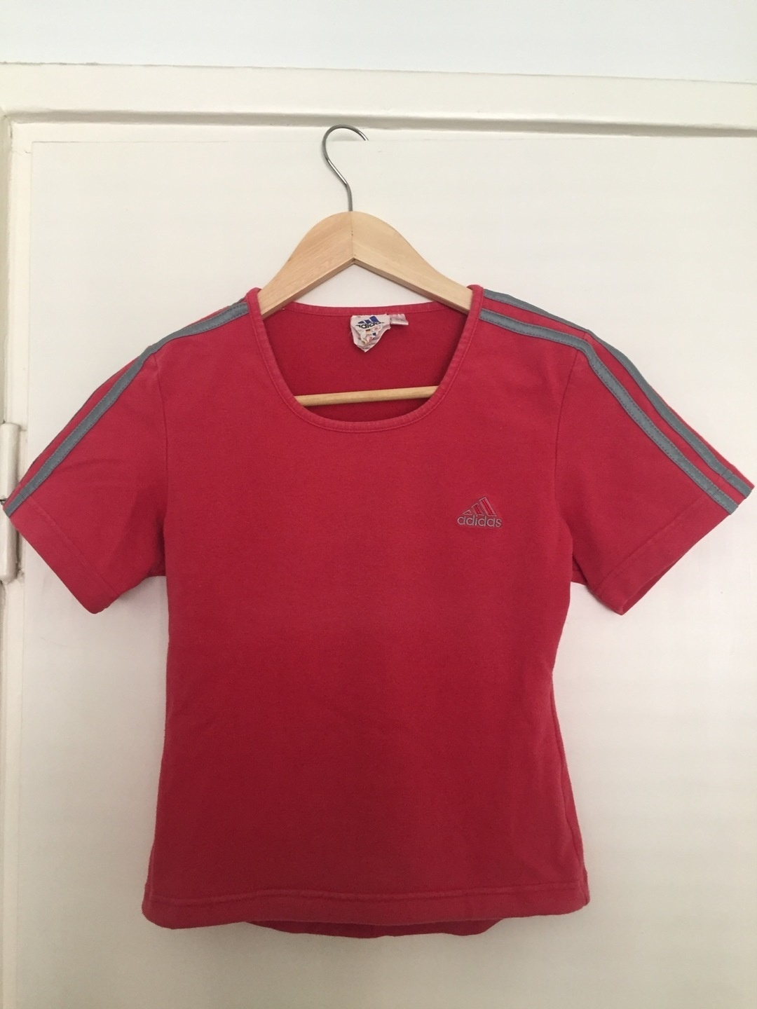 Damers toppe og t-shirts - ADIDAS photo 1