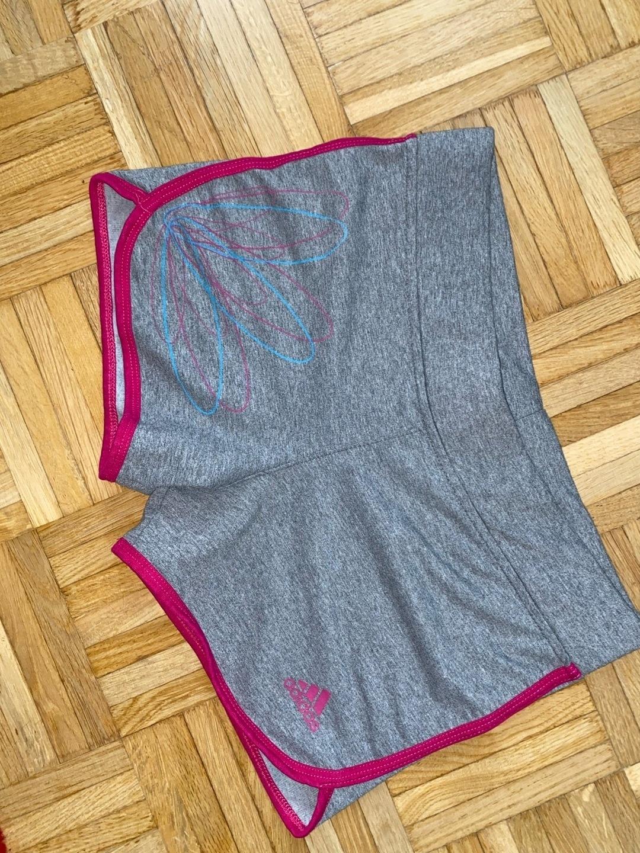 Damen shorts - ADIDAS photo 1