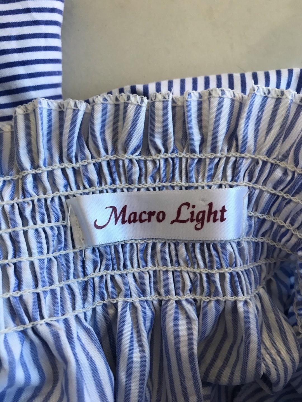 Women's blouses & shirts - MACRO LIGHT photo 3