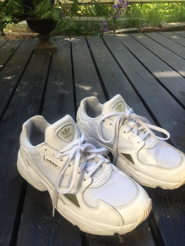 Damen sneakers - ADIDAS photo 2