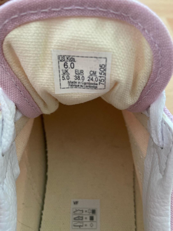 Damen sneakers - VANS OLD SKOOL photo 3
