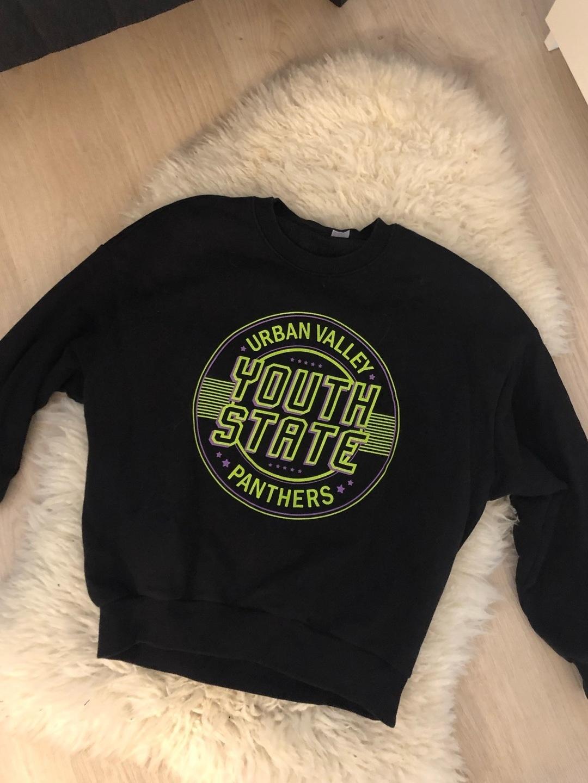 Damers hættetrøjer og sweatshirts - H&M photo 1