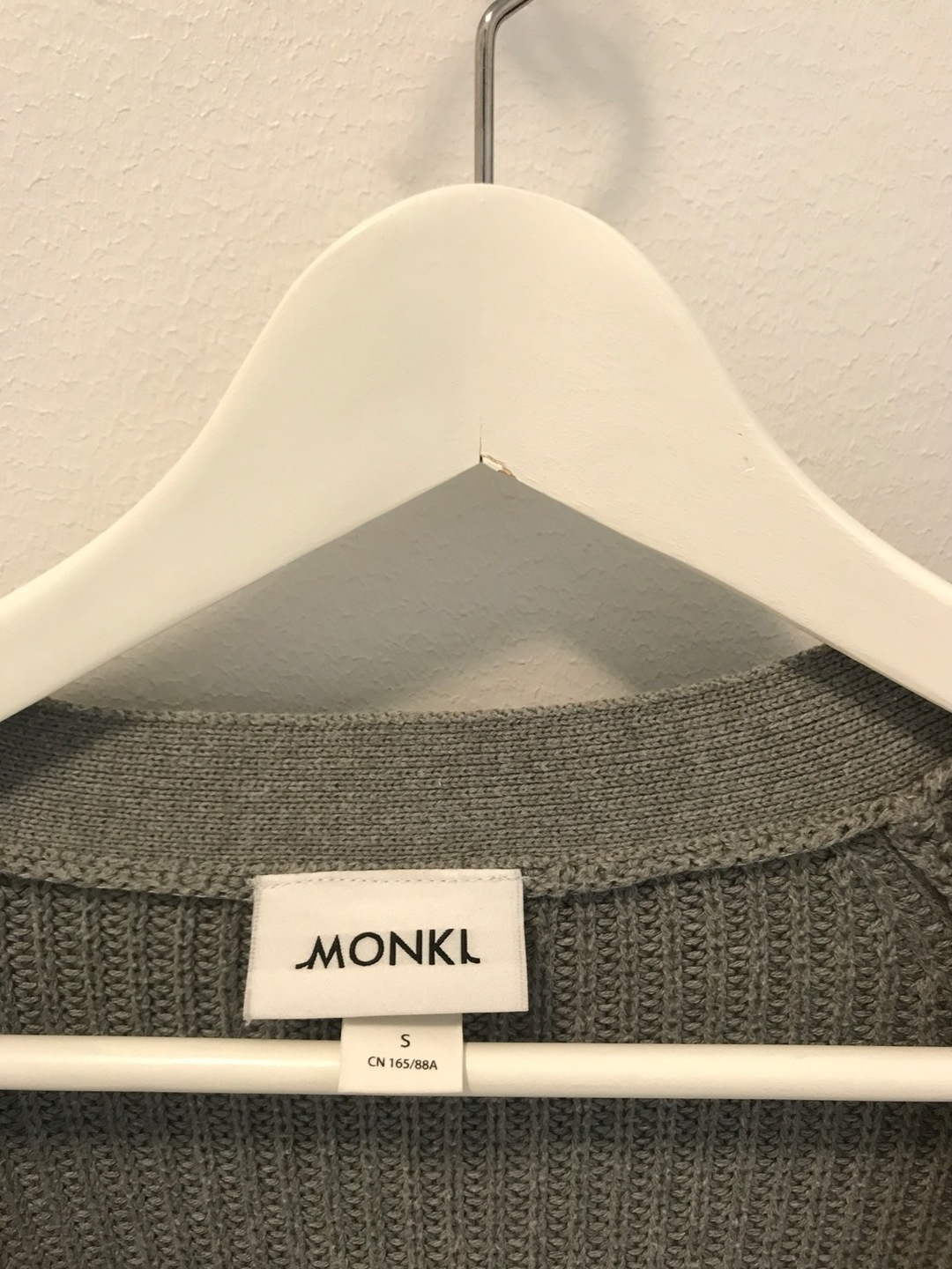 Women's jumpers & cardigans - MONKI photo 4