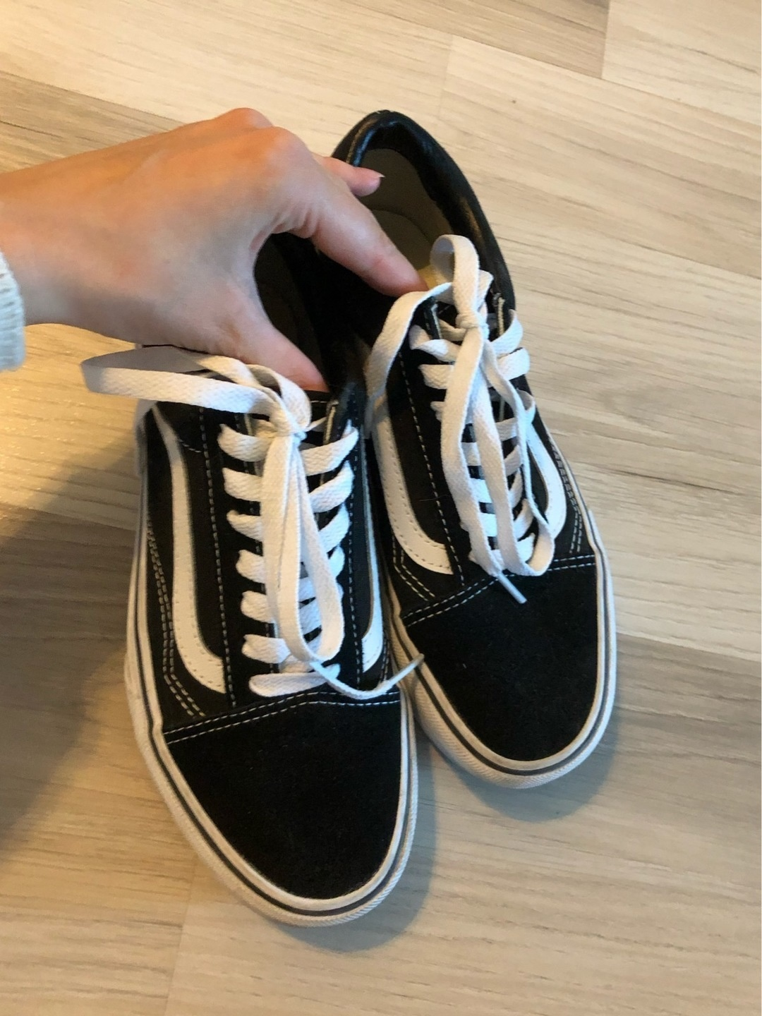 Damen sneakers - VANS photo 1