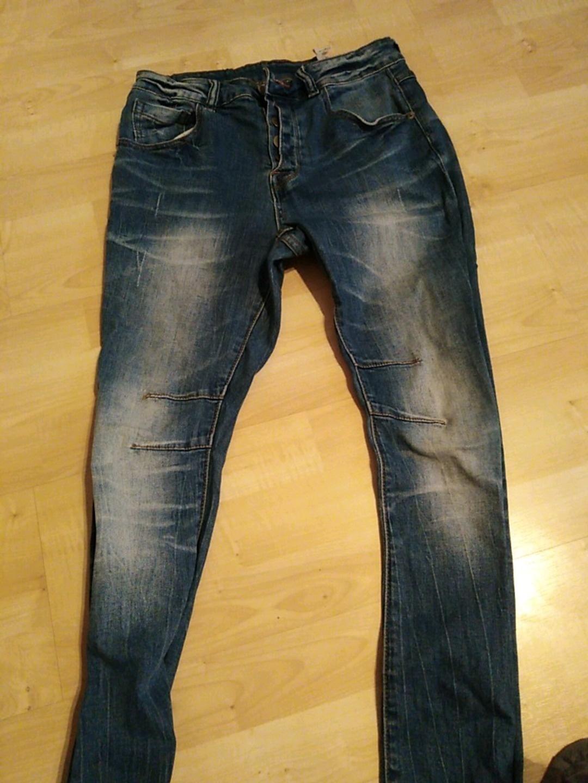 Women's trousers & jeans - AMISU photo 1