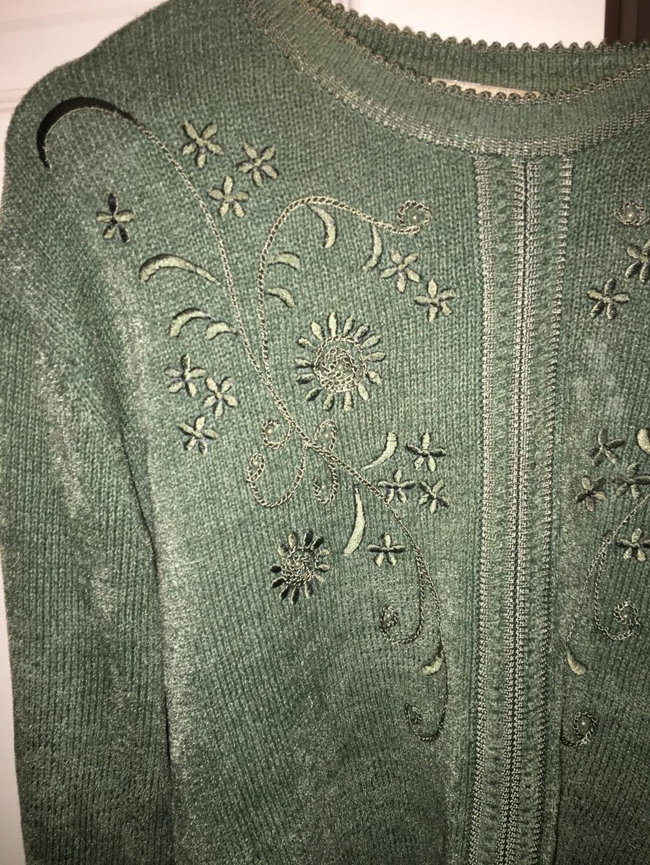 Damers trøjer og cardigans - VINTAGE photo 2