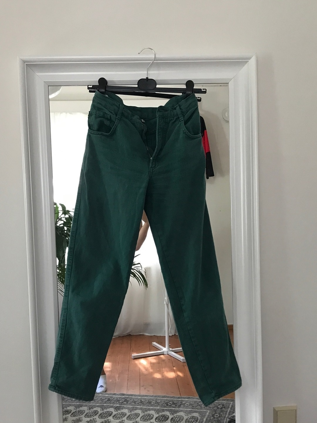 Women's trousers & jeans - CHIPS photo 2