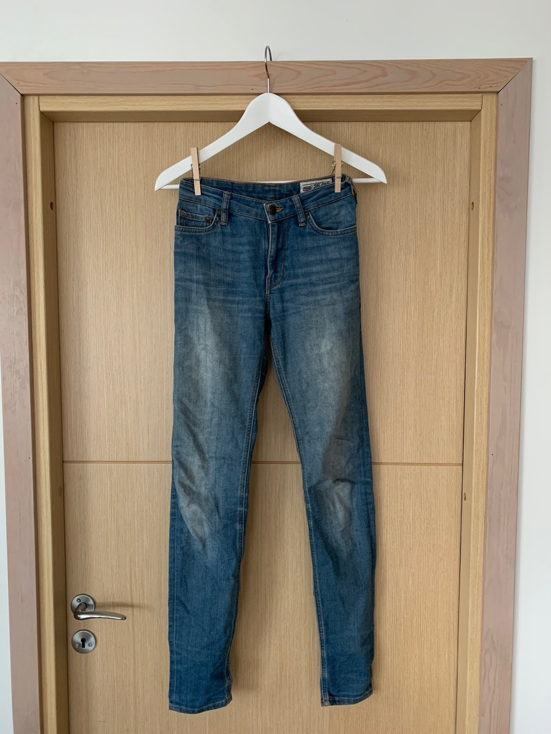 Women's trousers & jeans - CROCKER photo 1