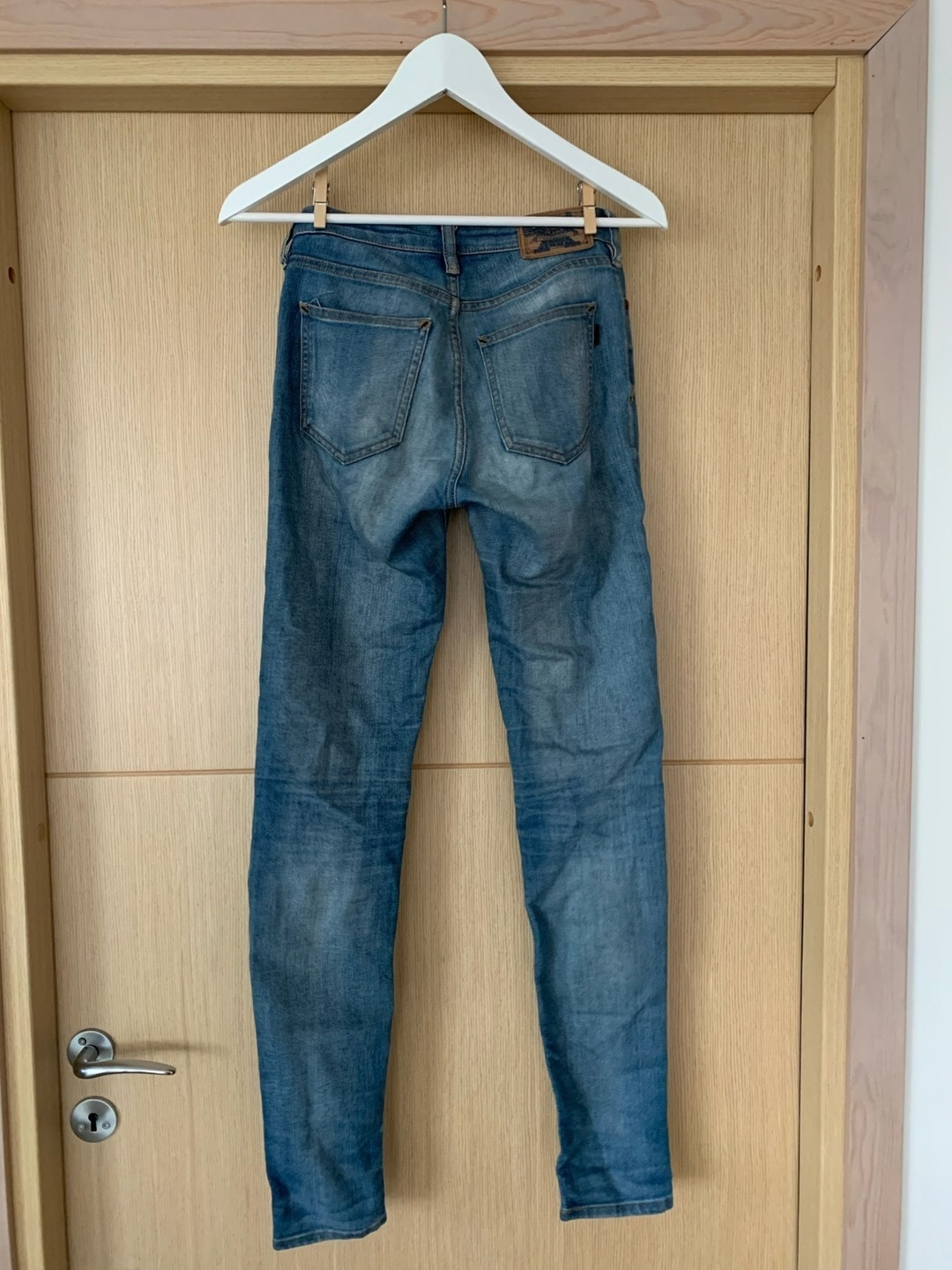 Women's trousers & jeans - CROCKER photo 2
