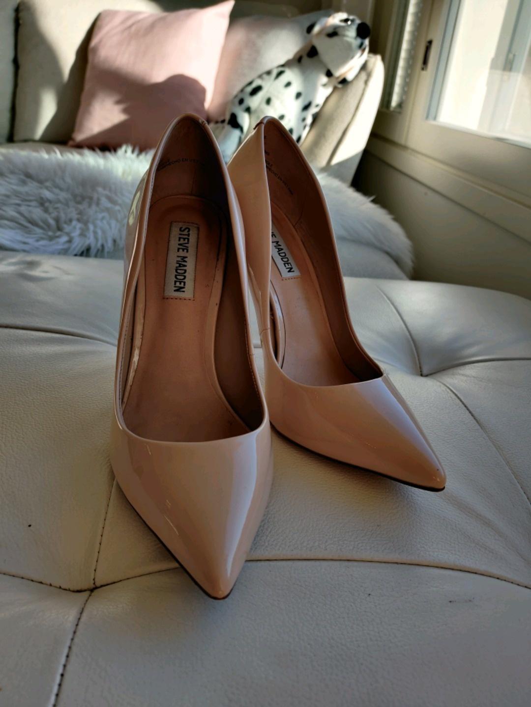 Women's heels & dress shoes - STEVE MADDEN photo 3