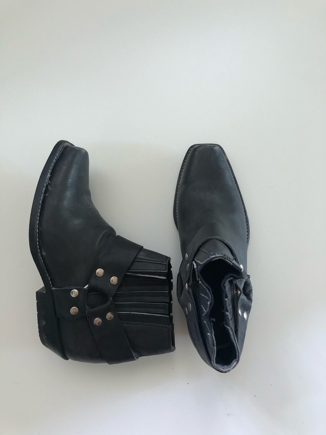 Damen flache schuhe - ALAIN DELON photo 1