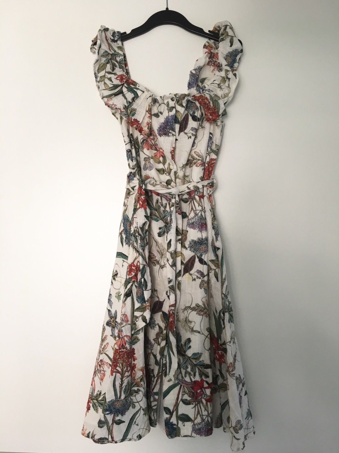 Damers kjoler - ZARA photo 2