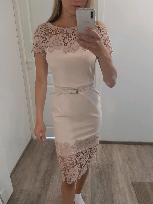 Damers kjoler - PAPER DOLLS LONDON photo 1