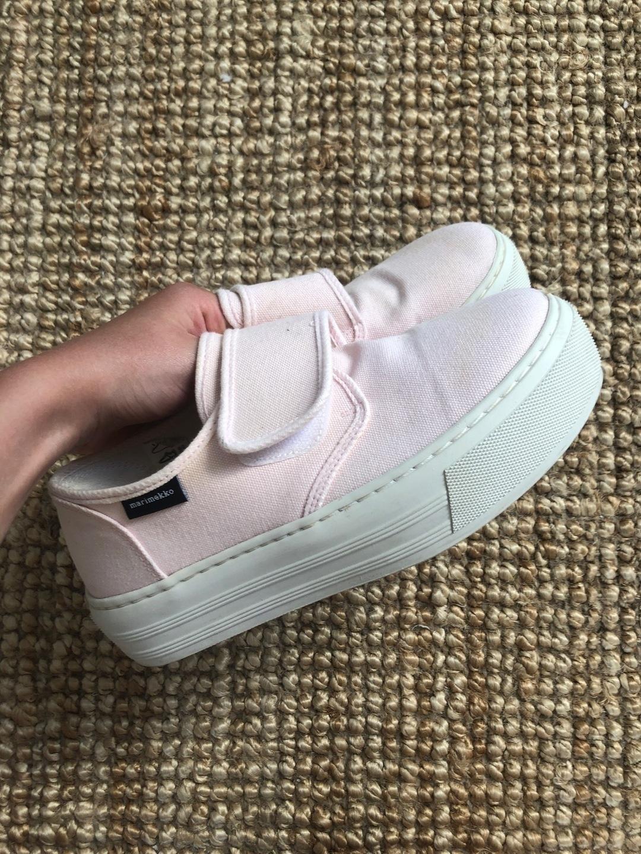 Damen sneakers - MARIMEKKO photo 1