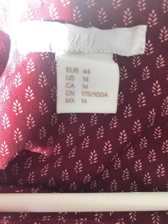 Damen tops & t-shirts - H&M photo 3