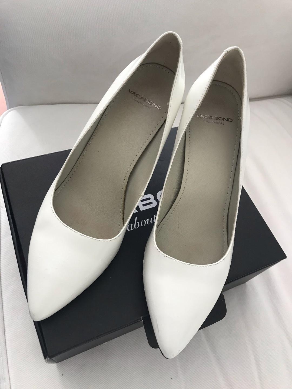 Women's heels & dress shoes - VAGABOND photo 1