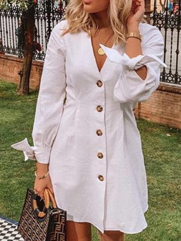 Damers kjoler - ASOS photo 1