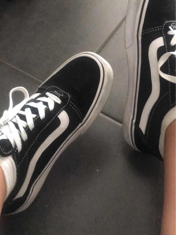 Women's sneakers - VANS photo 1
