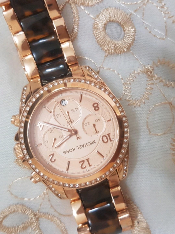 Damen armbanduhren - MICHAEL KORS photo 3
