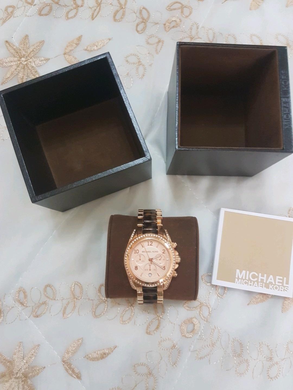 Damen armbanduhren - MICHAEL KORS photo 1