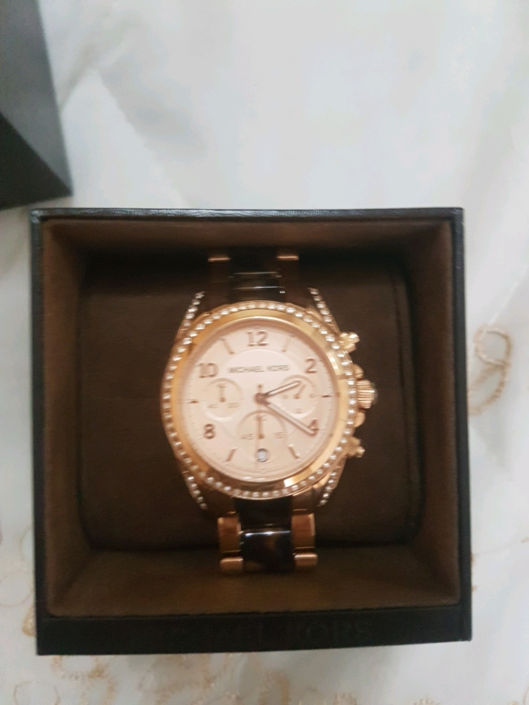 Women's watches - MICHAEL KORS photo 4