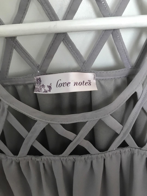 Damers kjoler - LOVE NOTES photo 3
