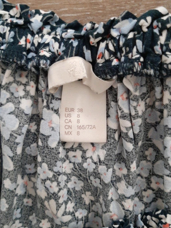 Naiset shortsit - H&M photo 3