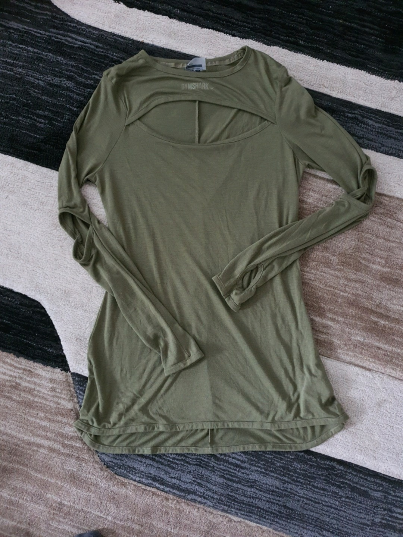 Women's blouses & shirts - GYMSHARK photo 1