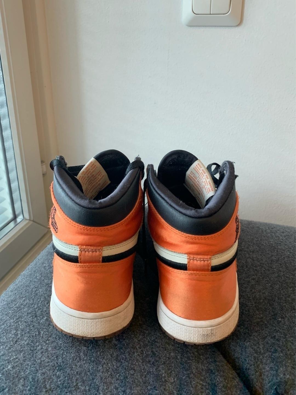 Damen sneakers - JORDAN photo 4