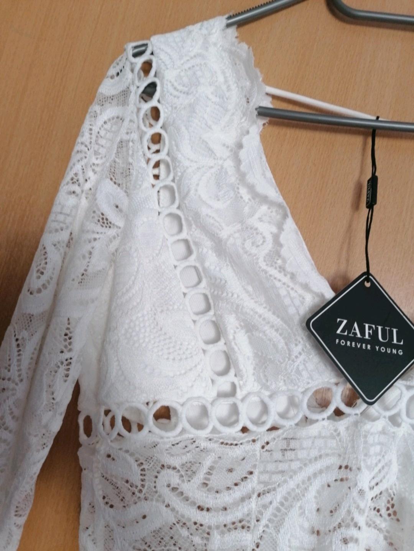 Damers toppe og t-shirts - ZAFUL photo 3