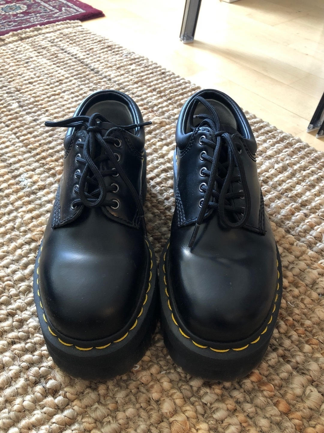 Women's sneakers - DR. MARTENS photo 3