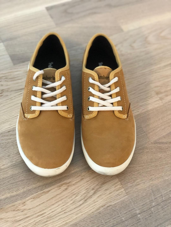 Damen sneakers - TIMBERLAND photo 2