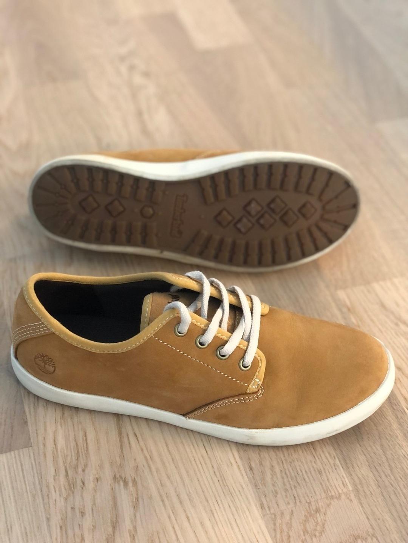 Damen sneakers - TIMBERLAND photo 3