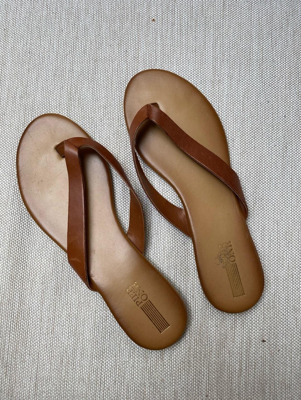 Naiset sandaalit & tohvelit - PIER ONE photo 1