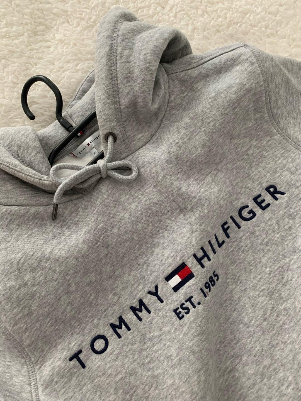Women's hoodies & sweatshirts - TOMMY HILFIGER photo 2
