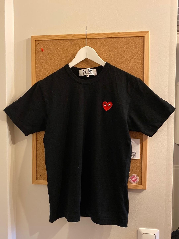 Women's blouses & shirts - COMME DES GARÇONS PLAY photo 2