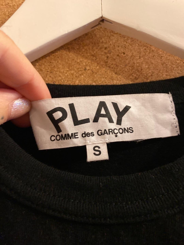 Women's blouses & shirts - COMME DES GARÇONS PLAY photo 4