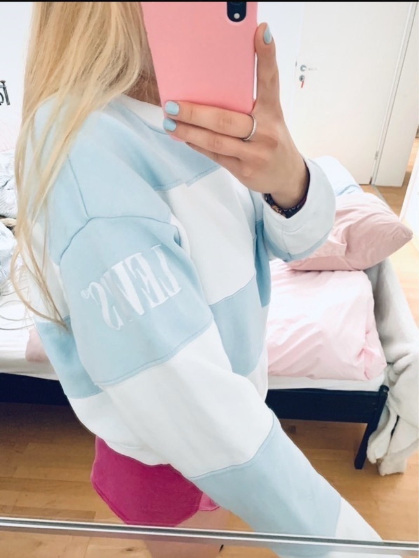 Women's hoodies & sweatshirts - LEVI'S photo 1