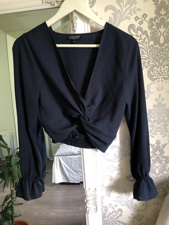 Women's blouses & shirts - TOPSHOP photo 2