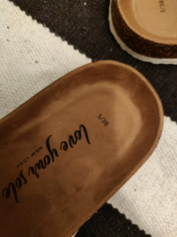 Damen sandalen & slipper - NEW LOOK photo 3