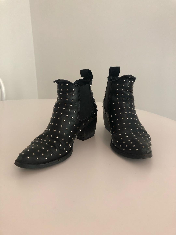 Women's boots - TOPSHOP photo 1