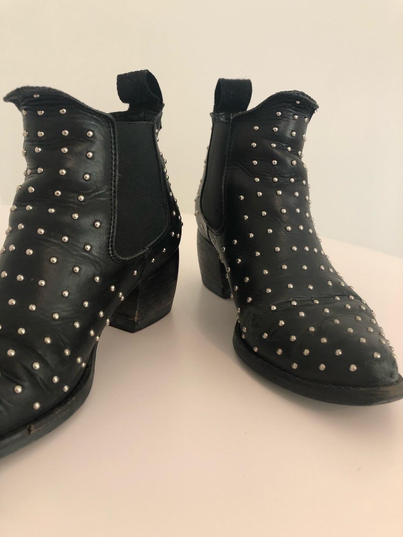Women's boots - TOPSHOP photo 3